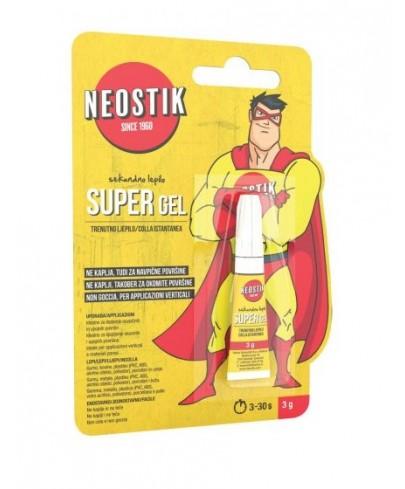 Neostik SUPER GEL 3g
