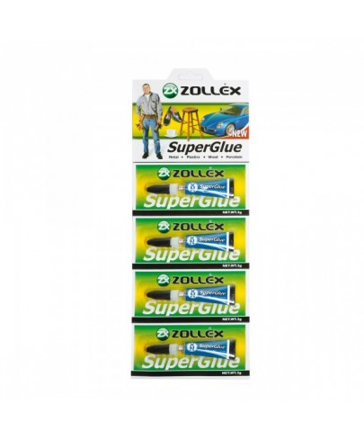 Zollex SuperGlue 3g